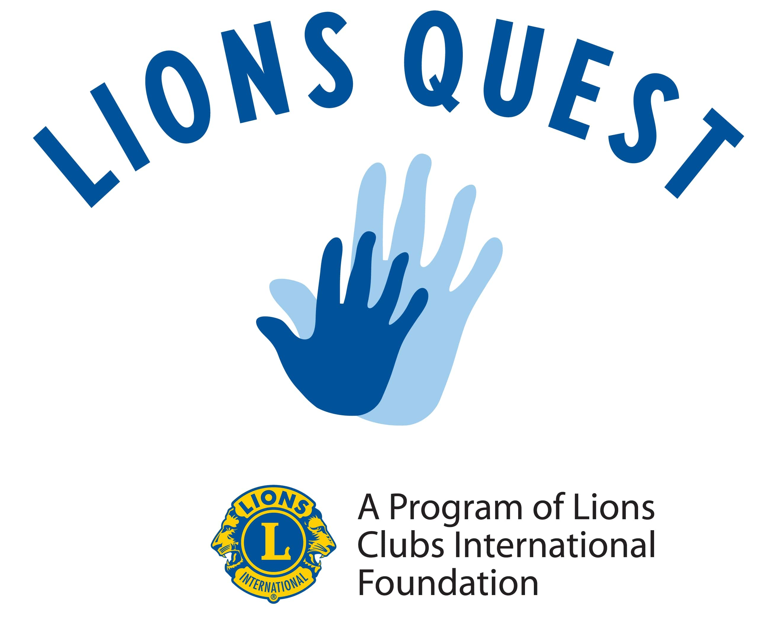 Lions Quest logo int